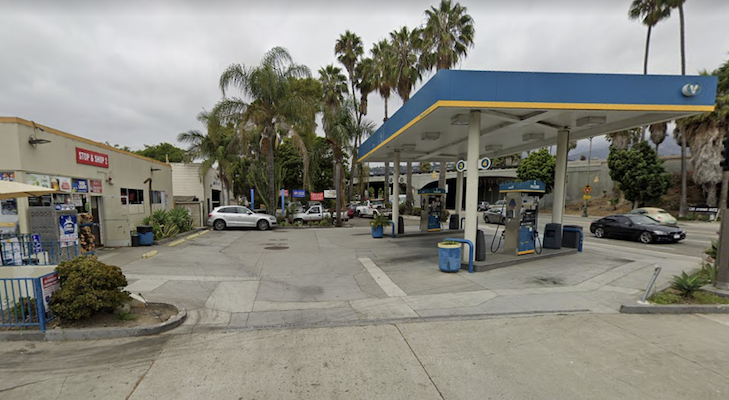 Milpas Gas Station Ordered to Pay Environmental Fines