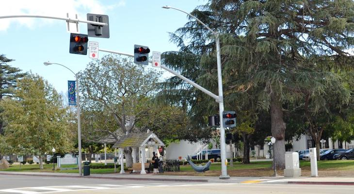 City of Goleta Wins Two Awards for Capital Improvement Projects title=