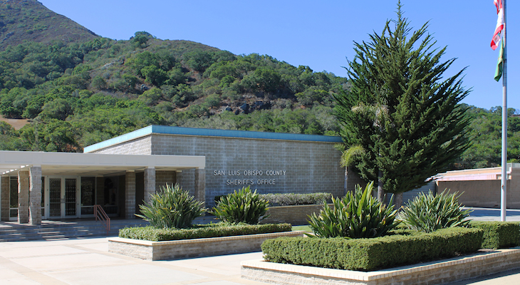 Justice Department Finds SLO County Jail Conditions Violate Constitution