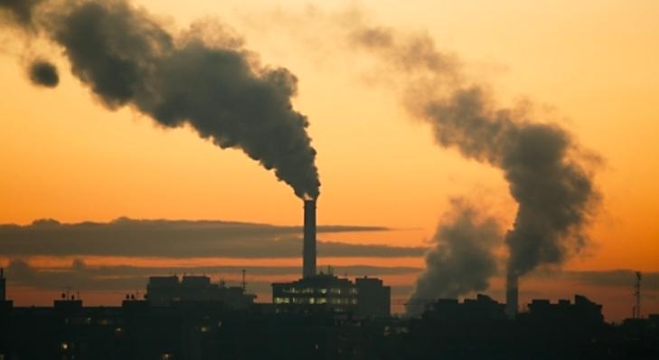 Turning Emissions into Plastics