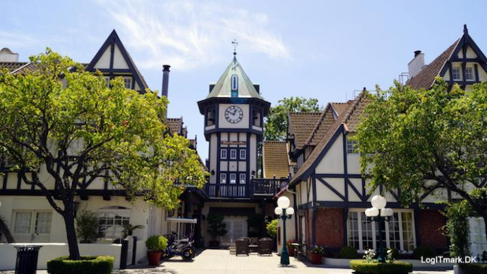 Solvang Openly Defies State COVID-19 Order title=