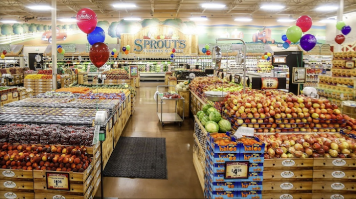 Sprouts Market to Open Next Week on Milpas Street title=