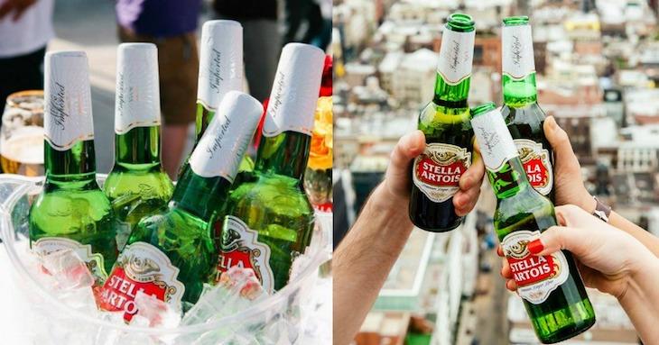 Stella Artois Bottle Recall title=