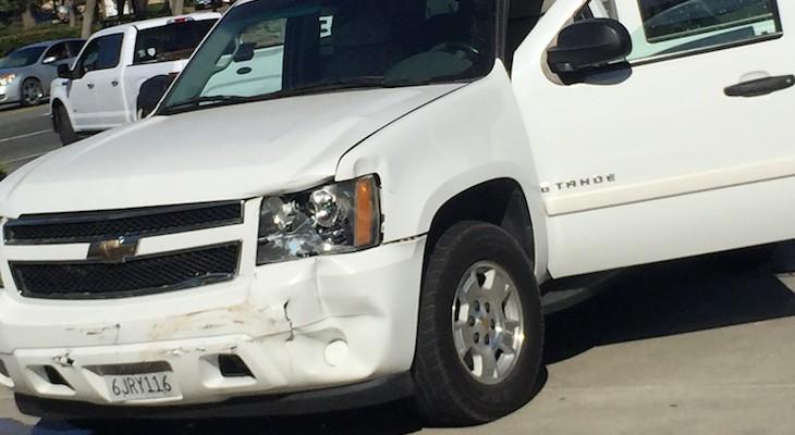 Police Pursue Five Juveniles in Stolen Vehicle