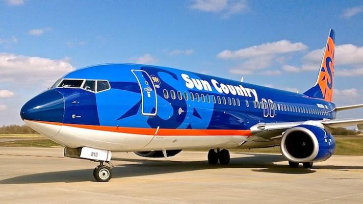 Santa Barbara Airport Announces Two New Carriers in Two Days title=
