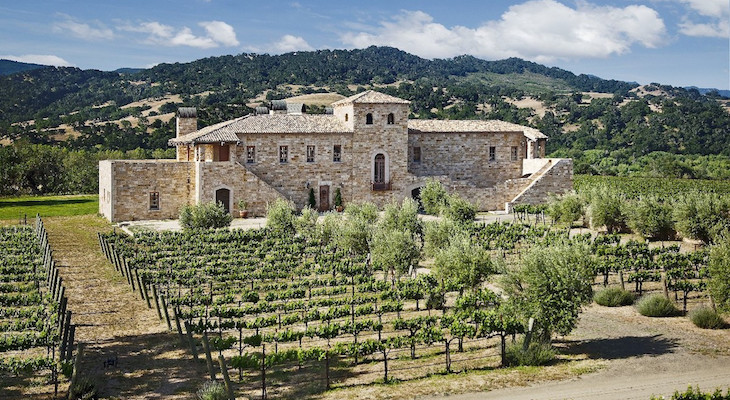 Weed and Wine Come Together in Santa Ynez Valley title=