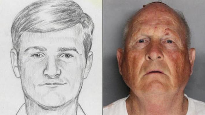 Police Arrest Suspected Golden State Killer, 6 Murdered in Local Area title=