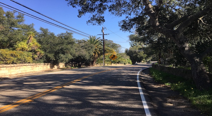 Construction Begins on Water Replacement Project in Montecito title=