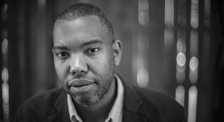UCSB Arts & Lectures presents Ta-Nehisi Coates title=