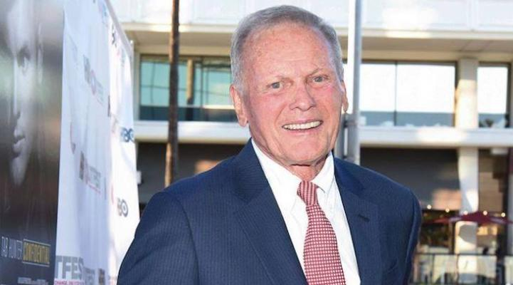 Actor and Montecito Resident Tab Hunter Dies at 86 title=