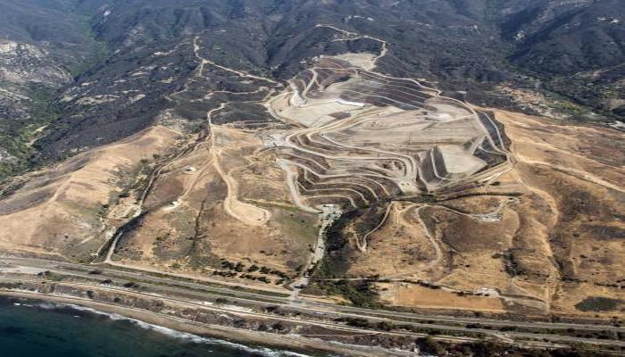 Op-Ed: Don't Trash the Gaviota Coast title=