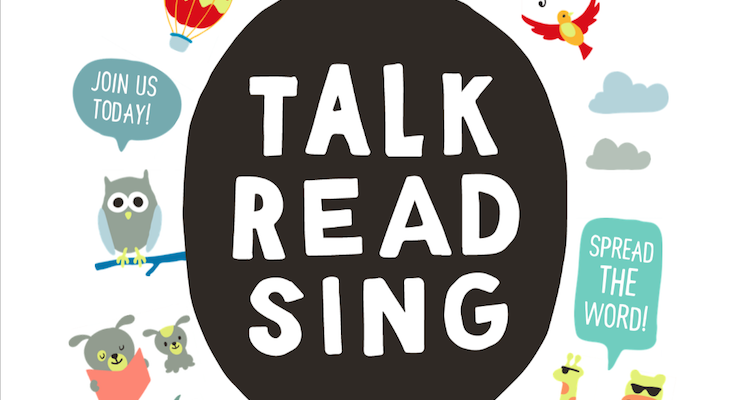 """""""Talking is Teaching: Talk, Read, Sing"""" Campaign Launches in Santa Barbara County"""