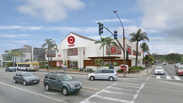 Community Meeting Regarding Target