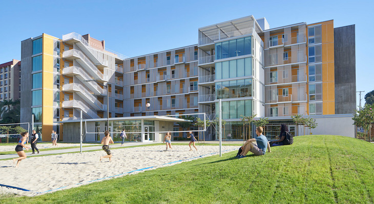 UCSB Facing Major Housing Shortage for Incoming Students