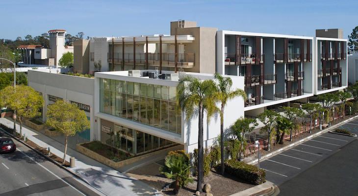 AUD Housing Unit Program Has Stricter Guidelines