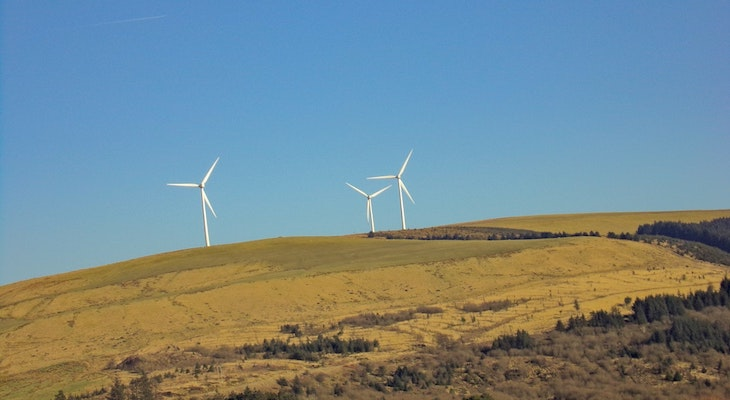 Wind Energy Project Approved for Lompoc