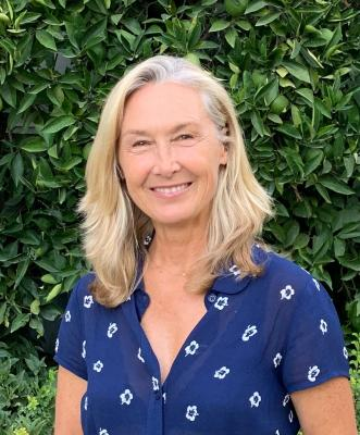 Tisha Ford Joins Santa Barbara Education Foundation's Board of Directors