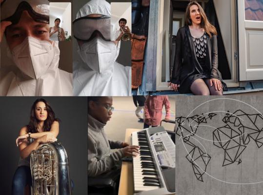 Music Academy of the West 2021 Alumni Enterprise Award Winners Announced title=