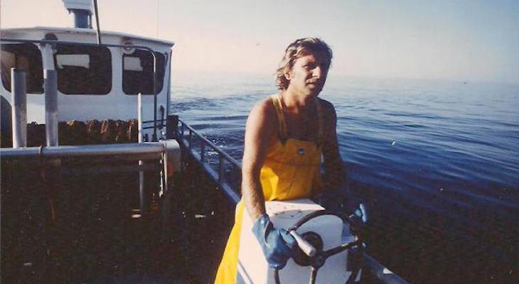 Harry Graham Goes Fishing title=