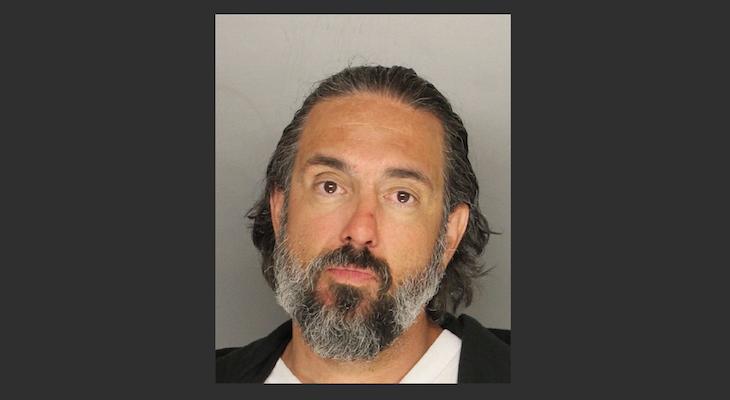 Ventura Resident Arrested for Attempted Homicide in Carpinteria