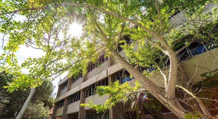 UC Santa Barbara (Photo: Matt Perko) title=