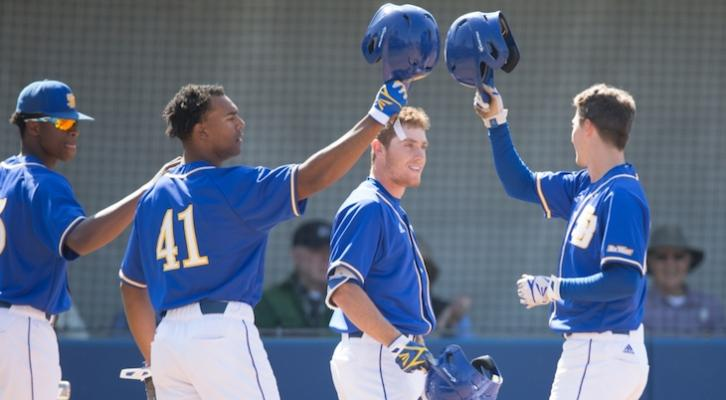 UCSB Baseball Stadium to Receive Lights for Night Games