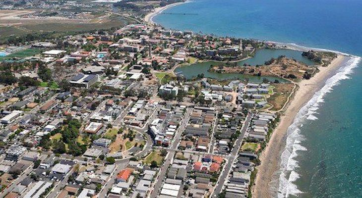 Making Isla Vista the First Carbon Neutral Community by 2025