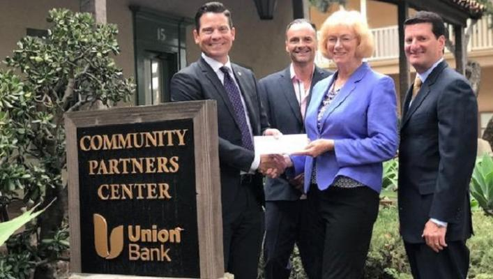 Union Bank Supports Affordable Housing Initiatives title=
