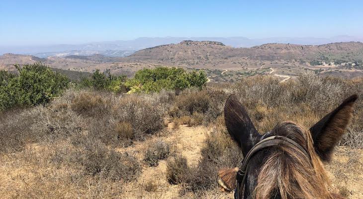 Views of Santa Rosa Valley title=