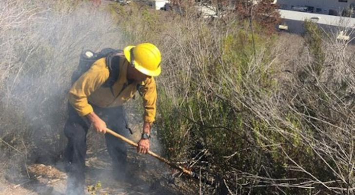 Defensible Space Inspections