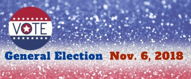 Voting Information to Arrive in Mailboxes