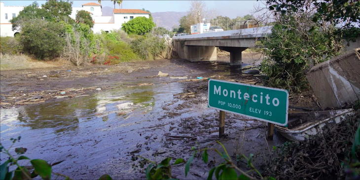 The Status of the Montecito Water District