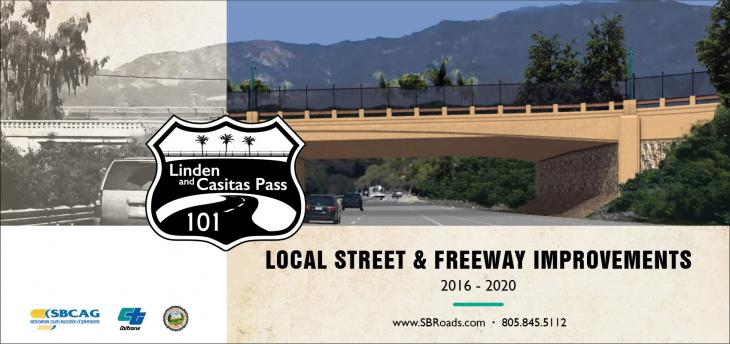 Linden and Casitas Pass Updates