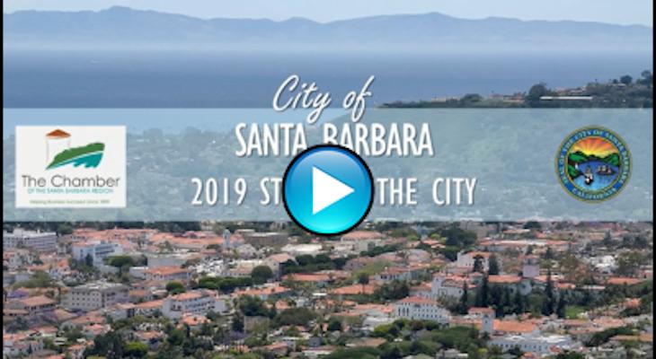 Santa Barbara's State of the City Address