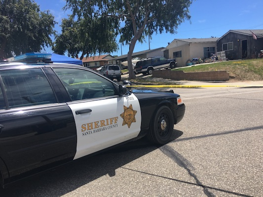 Man Arrested for Shooting Orcutt Woman title=