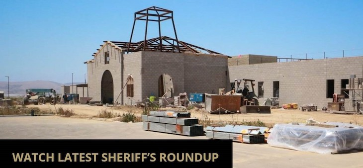 2nd Quarter Sheriff's Round-Up Video Released title=