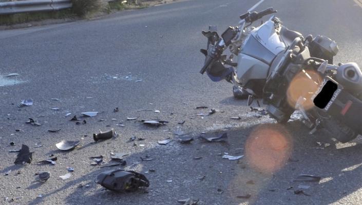 Motorcyclist Killed in Carpinteria Traffic Collision