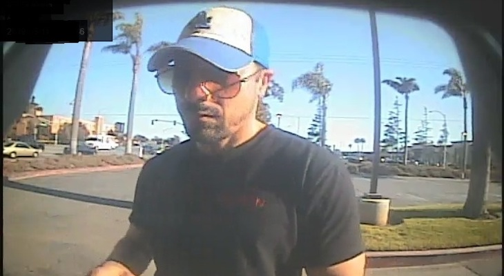 Santa Maria Police Search for Fraud Suspects