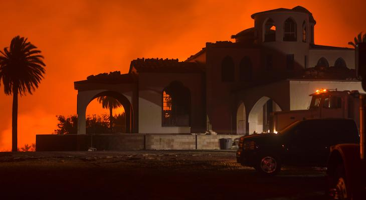 Santa Barbara County Reaches Out to Homeowners Impacted by Natural Disasters
