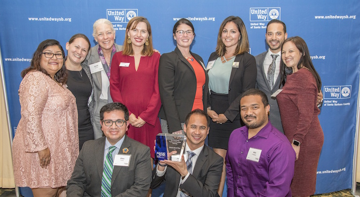 United Way of SB Thanks Supporters at 94th Annual Awards Ceremony title=