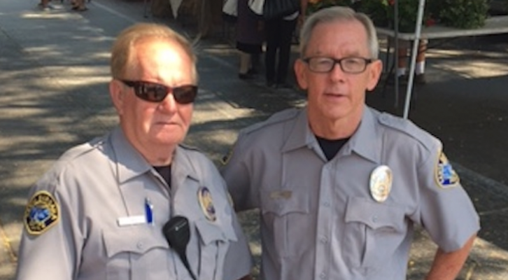 Police Volunteers Praised for Locating At-Risk Teen title=
