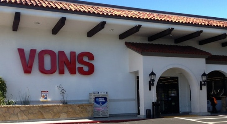 Bristol Farms to Replace Vons in La Cumbre Plaza