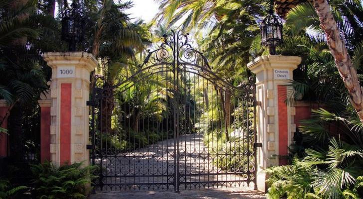 Ty Warner's Ex Alleges Abuse, Sues for Half of $400 Million Montecito Estate