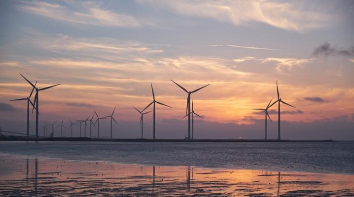 Windier Windfarms