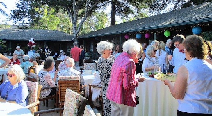 Friendship Center's 9th Annual Wine Down and Big Heart Awards