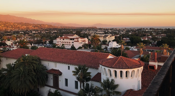 Santa Barbara Ranked 3rd Worst City for First-Time Home Buyers