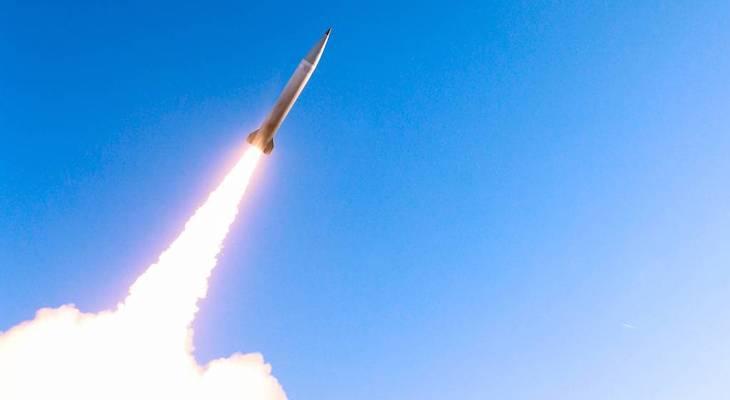 U.S. Army Breaks New Ground As Lockheed Martin's PrSM Completes Record-Setting Flight