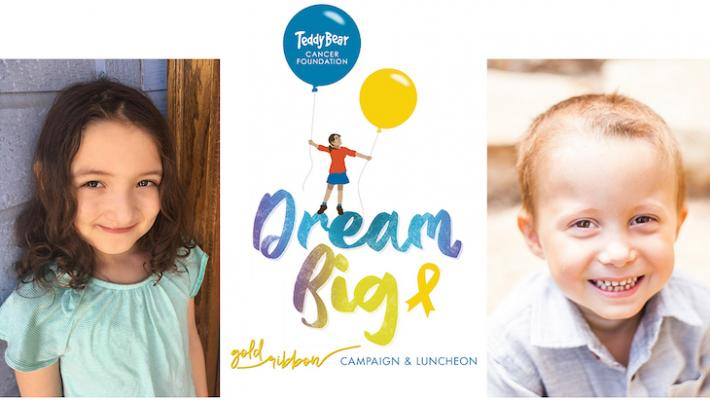 Dreaming Big Takes Families Facing Pediatric Cancer From Surviving to Thriving