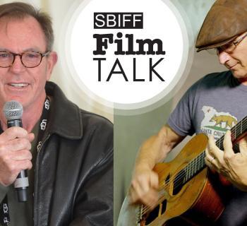 """SBIFF Film Talk """"State Street Serenade"""""""