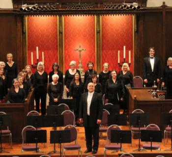 Santa Barbara Master Chorale